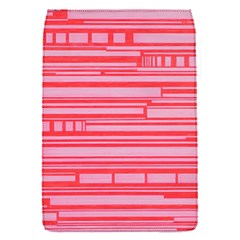 Index Red Pink Flap Covers (s)