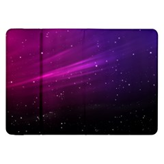 Purple Wallpaper Samsung Galaxy Tab 8 9  P7300 Flip Case