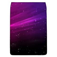 Purple Wallpaper Flap Covers (l)
