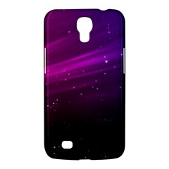 Purple Wallpaper Samsung Galaxy Mega 6 3  I9200 Hardshell Case