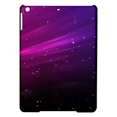 Purple Wallpaper Ipad Air Hardshell Cases