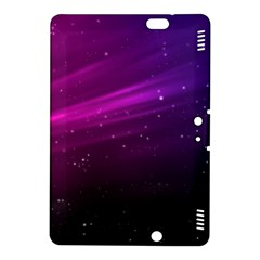 Purple Wallpaper Kindle Fire Hdx 8 9  Hardshell Case