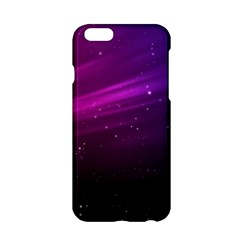 Purple Wallpaper Apple Iphone 6/6s Hardshell Case