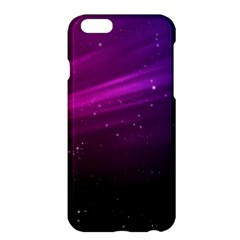 Purple Wallpaper Apple Iphone 6 Plus/6s Plus Hardshell Case