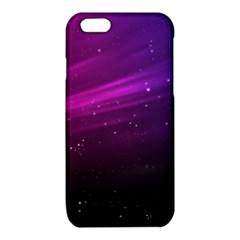 Purple Wallpaper iPhone 6/6S TPU Case
