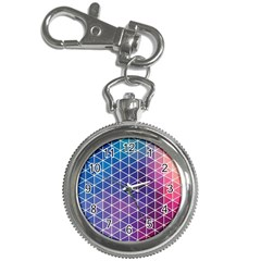 Neon Templates And Backgrounds Key Chain Watches