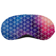 Neon Templates And Backgrounds Sleeping Masks