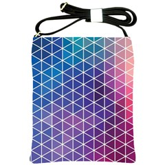 Neon Templates And Backgrounds Shoulder Sling Bags