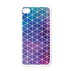 Neon Templates And Backgrounds Apple Iphone 4 Case (white)