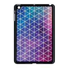 Neon Templates And Backgrounds Apple Ipad Mini Case (black)