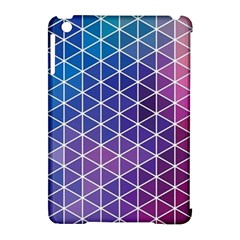 Neon Templates And Backgrounds Apple Ipad Mini Hardshell Case (compatible With Smart Cover)