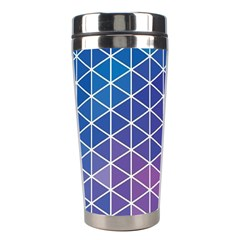 Neon Templates And Backgrounds Stainless Steel Travel Tumblers