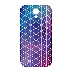 Neon Templates And Backgrounds Samsung Galaxy S4 I9500/i9505  Hardshell Back Case