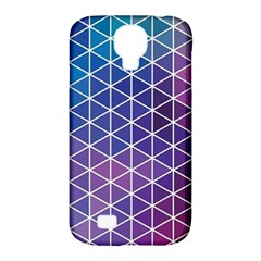Neon Templates And Backgrounds Samsung Galaxy S4 Classic Hardshell Case (pc+silicone)
