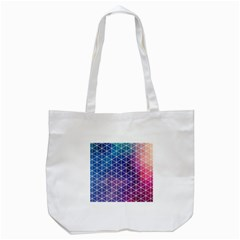 Neon Templates And Backgrounds Tote Bag (white)