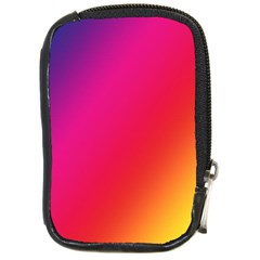 Rainbow Colors Compact Camera Cases