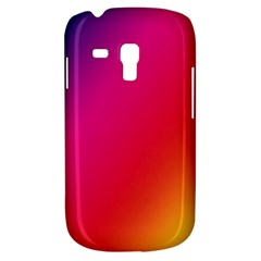 Rainbow Colors Galaxy S3 Mini