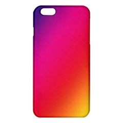 Rainbow Colors Iphone 6 Plus/6s Plus Tpu Case