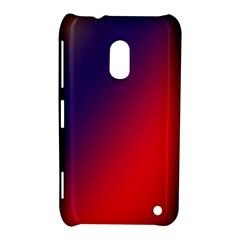Rainbow Two Background Nokia Lumia 620