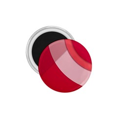 Red Material Design 1 75  Magnets