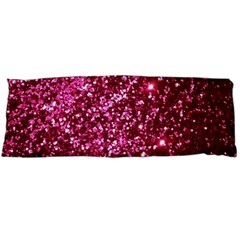 Pink Glitter Body Pillow Case Dakimakura (two Sides)
