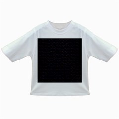 Smooth Color Pattern Infant/toddler T Shirts