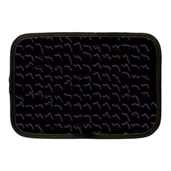 Smooth Color Pattern Netbook Case (medium)