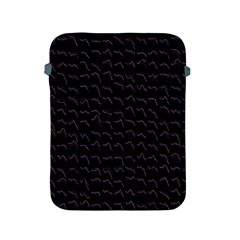 Smooth Color Pattern Apple Ipad 2/3/4 Protective Soft Cases