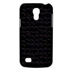 Smooth Color Pattern Galaxy S4 Mini