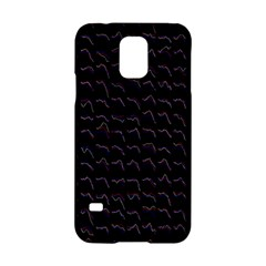 Smooth Color Pattern Samsung Galaxy S5 Hardshell Case