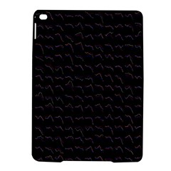 Smooth Color Pattern Ipad Air 2 Hardshell Cases