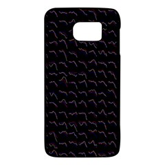 Smooth Color Pattern Galaxy S6
