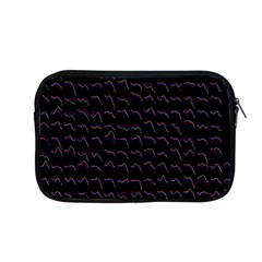 Smooth Color Pattern Apple Macbook Pro 13  Zipper Case