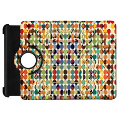 Retro Pattern Abstract Kindle Fire Hd 7