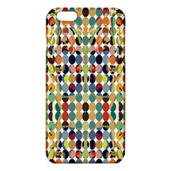Retro Pattern Abstract Iphone 6 Plus/6s Plus Tpu Case
