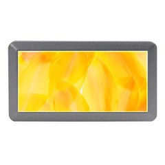 Yellow Pattern Painting Memory Card Reader (mini)