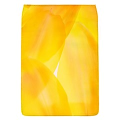 Yellow Pattern Painting Flap Covers (s)