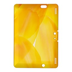 Yellow Pattern Painting Kindle Fire Hdx 8 9  Hardshell Case