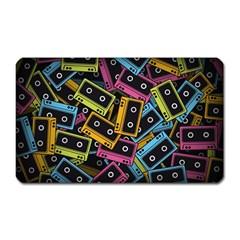 Type Pattern Magnet (rectangular)