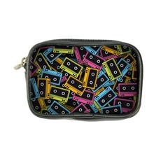 Type Pattern Coin Purse