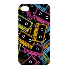 Type Pattern Apple Iphone 4/4s Hardshell Case