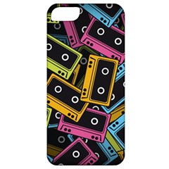 Type Pattern Apple Iphone 5 Classic Hardshell Case