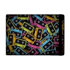 Type Pattern Apple Ipad Mini Flip Case