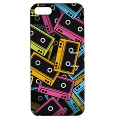 Type Pattern Apple Iphone 5 Hardshell Case With Stand