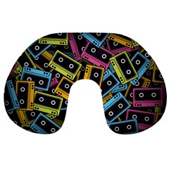 Type Pattern Travel Neck Pillows