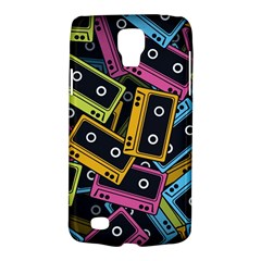 Type Pattern Galaxy S4 Active