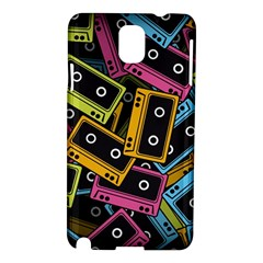Type Pattern Samsung Galaxy Note 3 N9005 Hardshell Case