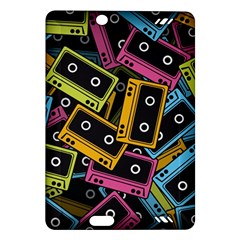 Type Pattern Amazon Kindle Fire Hd (2013) Hardshell Case
