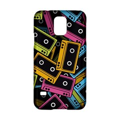 Type Pattern Samsung Galaxy S5 Hardshell Case