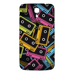 Type Pattern Samsung Galaxy Mega I9200 Hardshell Back Case